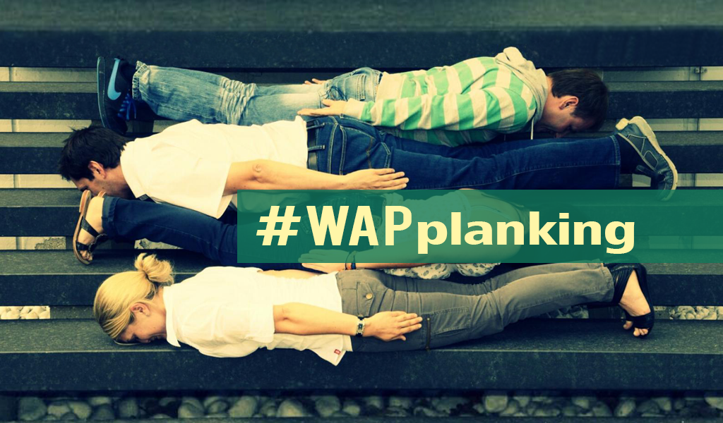 Join the fun enter the planking weekend art project for Weekend art projects