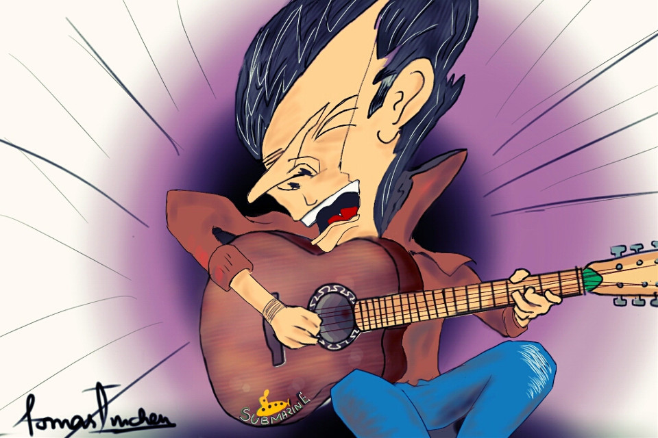 no frills, entourage, bad lyrics....  just awesome music :).... for dcguitar ....