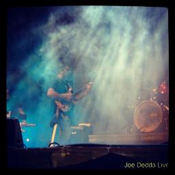 guitarrist joe dedda music people emotions
