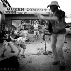 love summer fun music streets hot