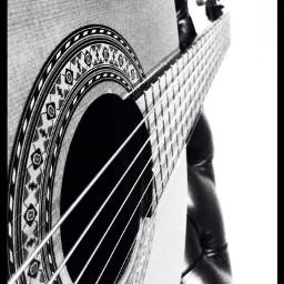 photography vintage music black & white