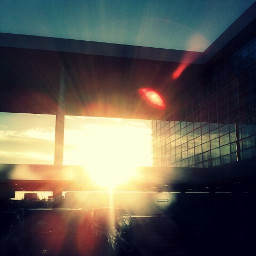 sun architecture emotions