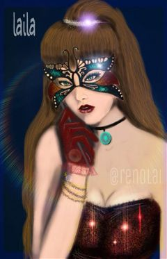 dcmask hdr pencil art colorful #drawing