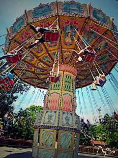 photography travel themepark enchanted flyingfiesta