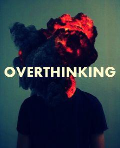 overthinking people emotions feeling image