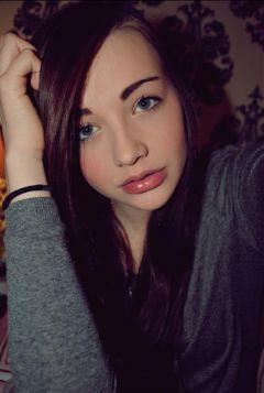 people hair cute lips vintage