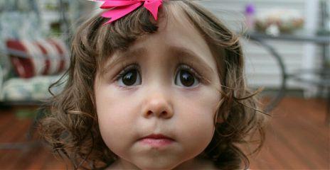 baby cute emotions