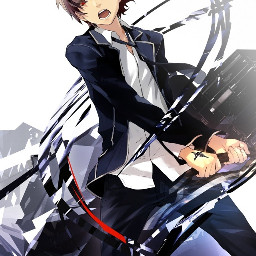 anime guilty crown